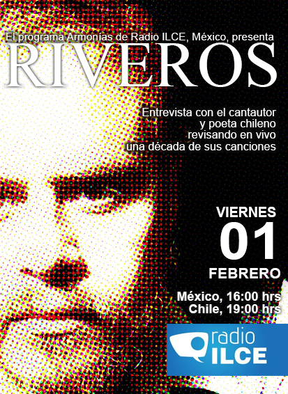 Riveros Radio ILCE