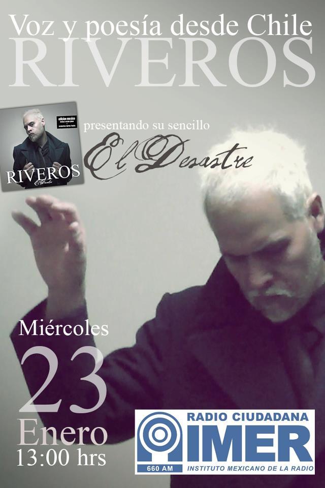 Riveros Radio Ciudada México