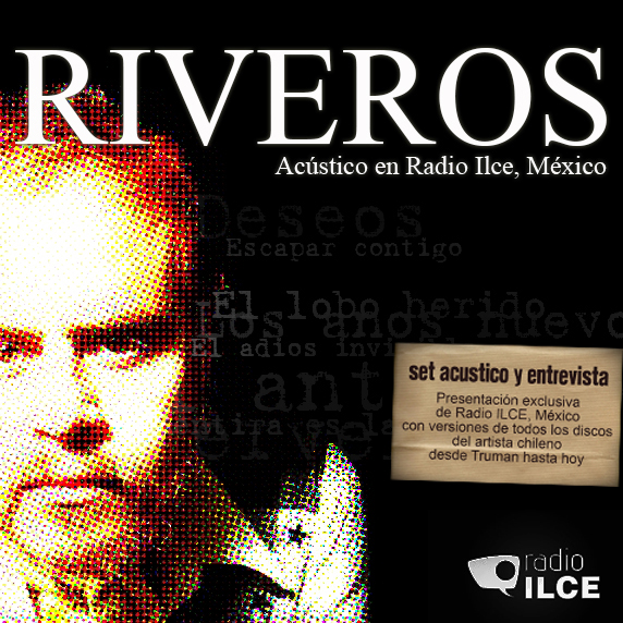 Riveros Radio ILCE