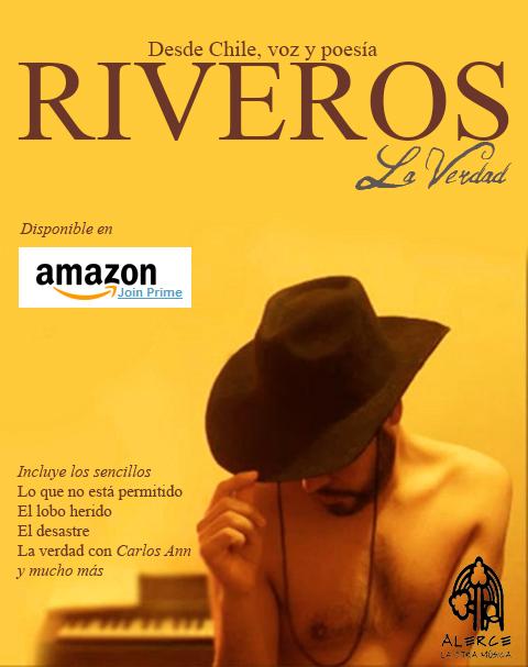 Riveros Amazon