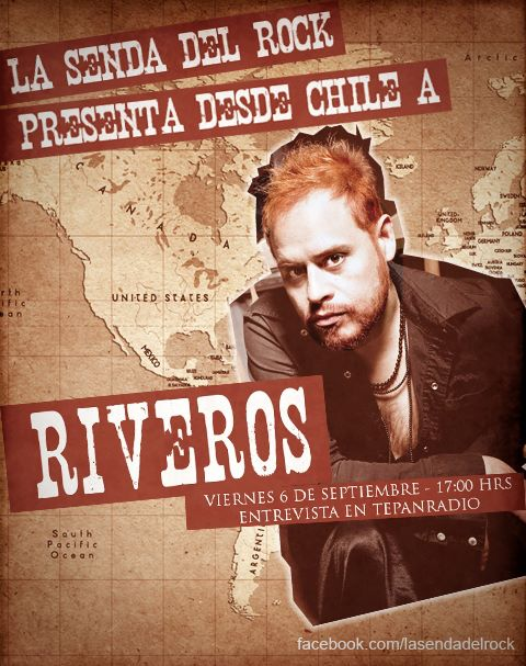 Riveros Tepanradio