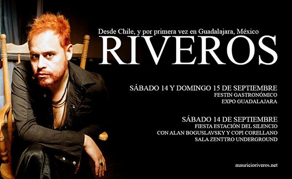Riveros Guadalajara