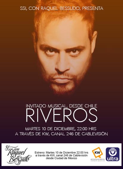 Mauricio Riveros
