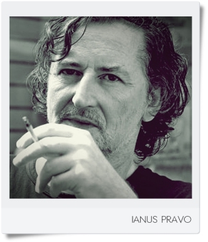 Ianus Pravo