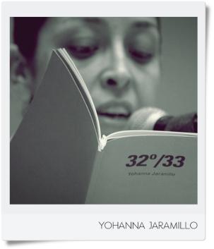Yohanna Jaramillo
